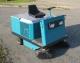 Kehrmaschine Wetrok Kerwit 8000S